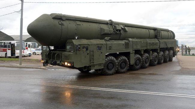 18124bf05e93386fb8bbd8436c42f РВСН получат новые межконтинентальные ракеты в2021 году