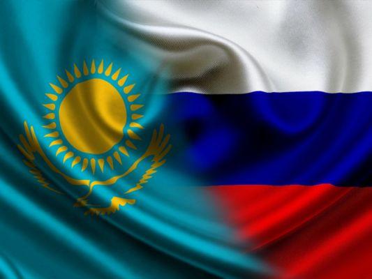 Россия и Казахстан доведут расчеты в нацвалютах до 70%
