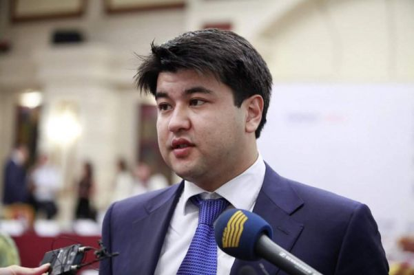 Правительство за решеткой: главные коррупционеры Казахстана
