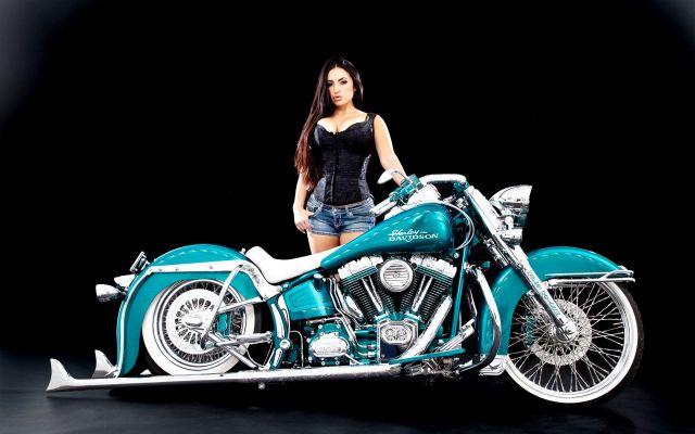 Мотоцикл больше не хобби: Harley Davidson закрывает заводы