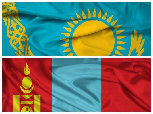 Монголия заинтересована в импорте сельхозпродукции из Казахстана