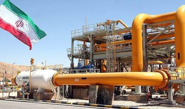 Иран покрыл более 50% турецких потребностей в нефти
