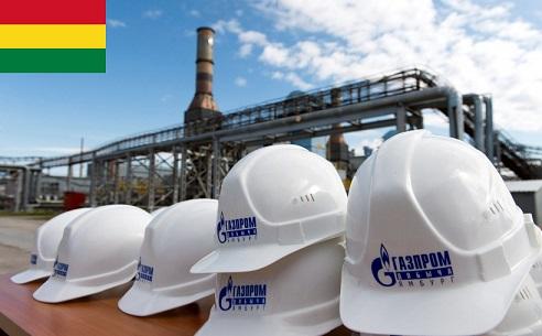 СМИ: «Газпром» на пороге большого контракта с Боливией