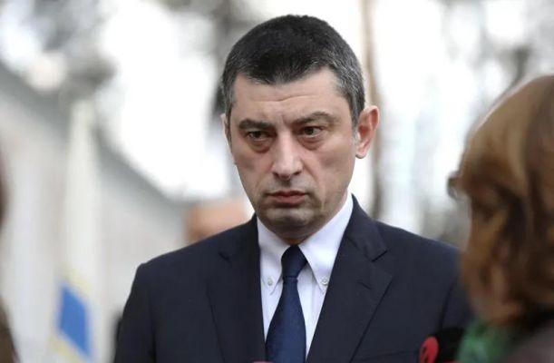 Премьер Грузии заверяет: Грузия никогда несмирится спотерей Абхазии иЮжной Осетии