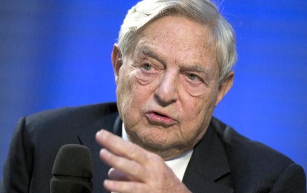 Сорос предрек ЕС глобальный экономический кризис