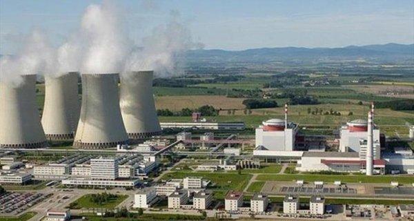 Россия предложила Азербайджану построить АЭС