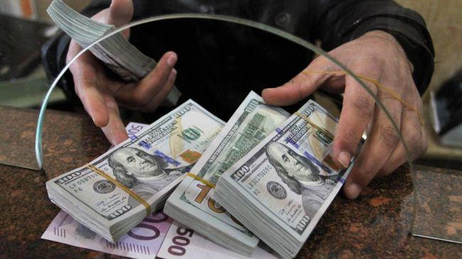 7c651f3f00698e0f4ee0bf7352598 Эксперт: Инвесторам стоит искать момент для покупки доллара против рубля