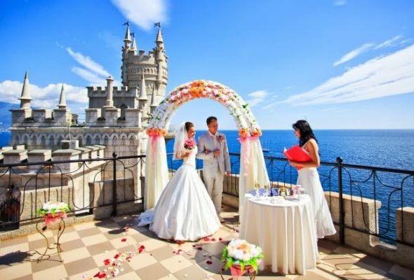 Свадебный фотограф в ялте стоимость цены