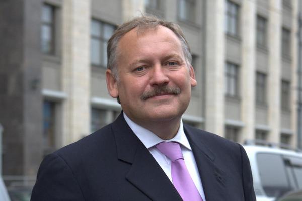 Затулин: Арестованные в Белоруссии журналисты должны быть освобождены