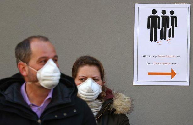 Немецкий профессор объяснил «германский феномен» в борьбе с коронавирусом —  Общество. Новости, Новости Европы — EADaily