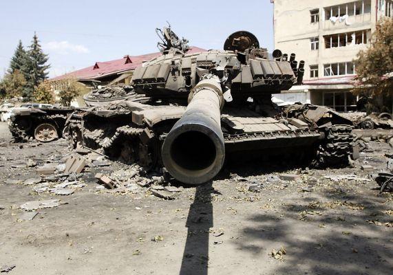 Тбилиси нехочет начинать войну— российский эксперт