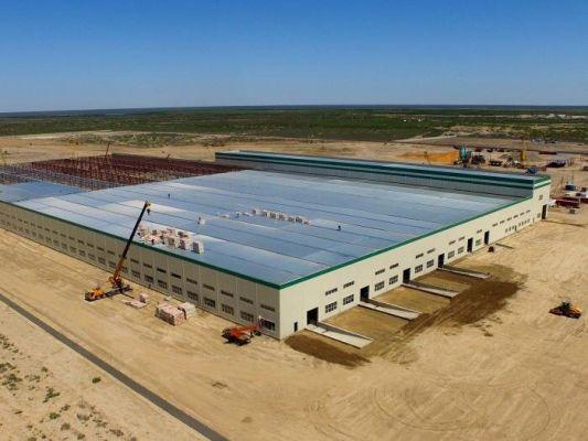 Скандально известный стекольный завод в Казахстане обрел нового инвестора