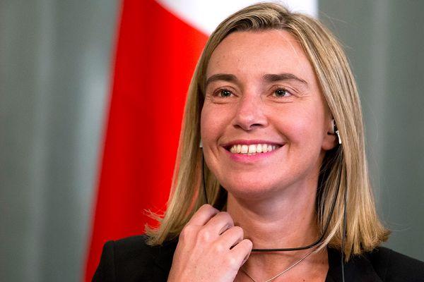 Евросоюз призвал бизнес активнее сотрудничать с Ираном