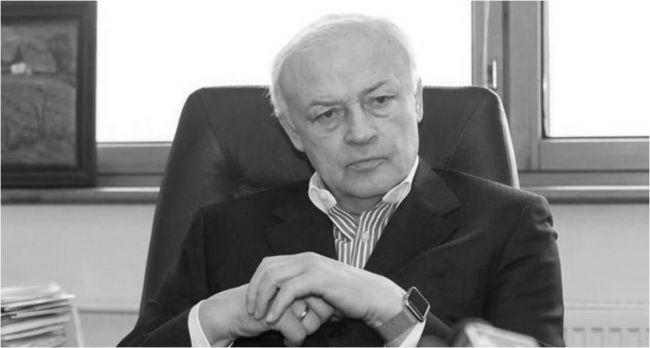 1af8abc331db493af3e939d4c482b Скончался бывший директор КамАЗа Николай Бех