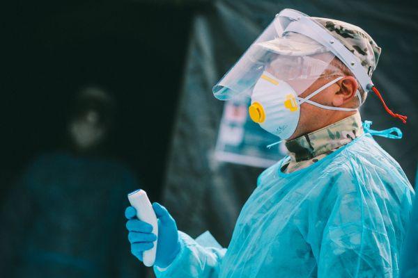 9747bae8c71ae0bca82d8a68ca742 Covid-19 вГрузии: 1862 человека заразились, 11 умерли, 619 выздоровели