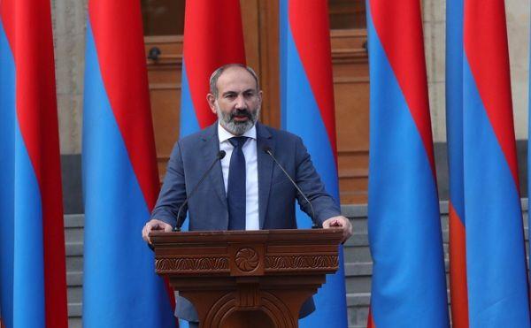 Пашинян - о выборах мэра в Ереване: «Мощный народ, преклоняюсь перед вами»