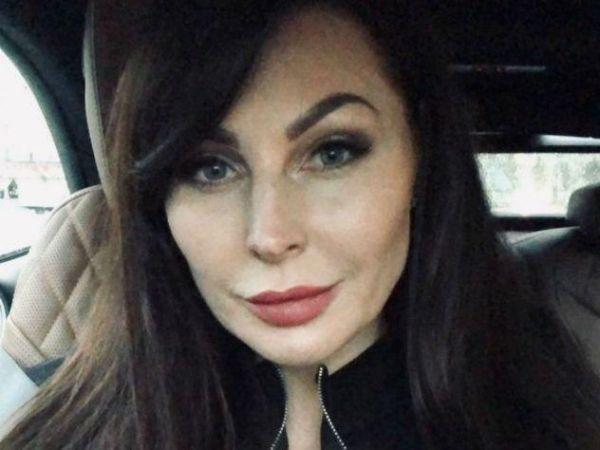 Задержание актрисы Натальи Бочкаревой: белый порошок в нижнем ...