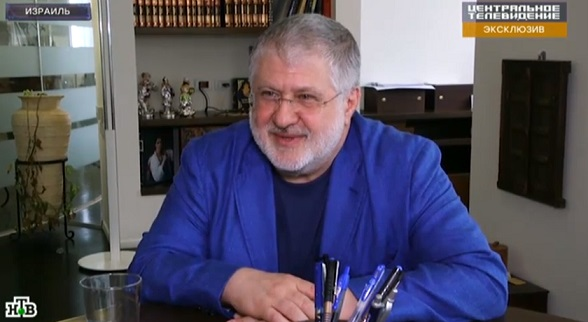 Коломойский заявил, что возвращается на Украину консультировать Зеленского