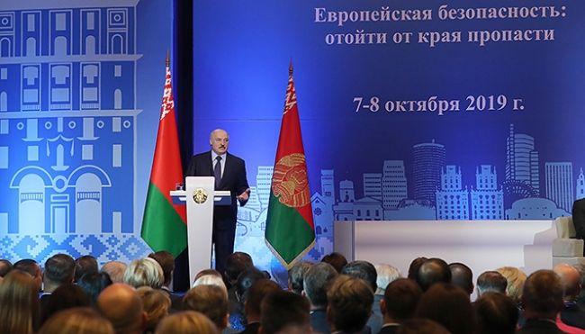 «Минский диалог»: Москва безучастно взирает на