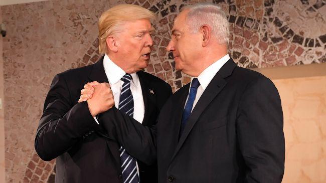 В чем состоит суть «Сделки века»: Израиль в фокусе