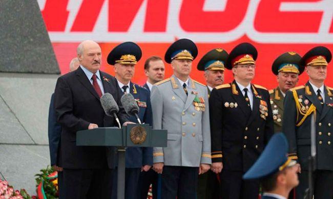 Лукашенко: Меня на парад в Москву не звали
