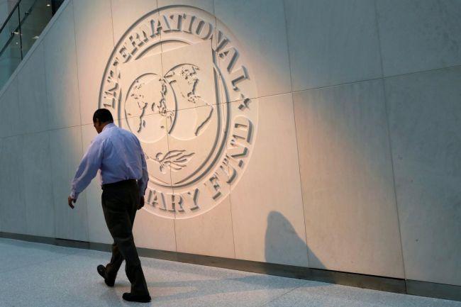 «Не давайте — они не вернут»: МВФ отложил транш финансовой помощи Украине