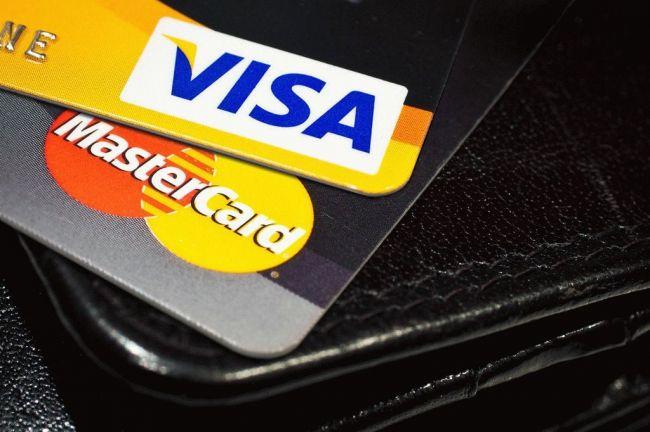 Как получить карту visa или mastercard