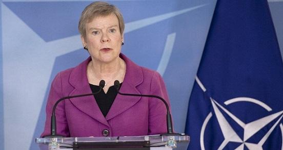 Очередная «зрада» от НАТО: Альянс поддержал Венгрию в ее споре с Украиной
