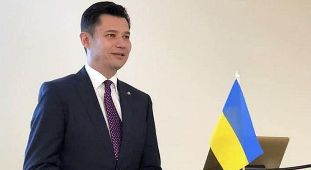 Украинский посол в Австрии «сел в лужу» из-за спора о Крыме
