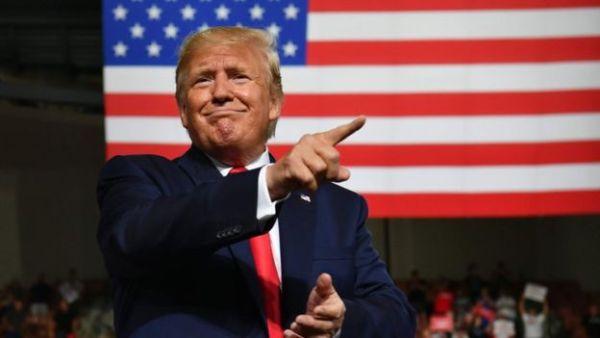 «Безумный» Трамп: в Дании отвергли порыв президента США купить Гренландию