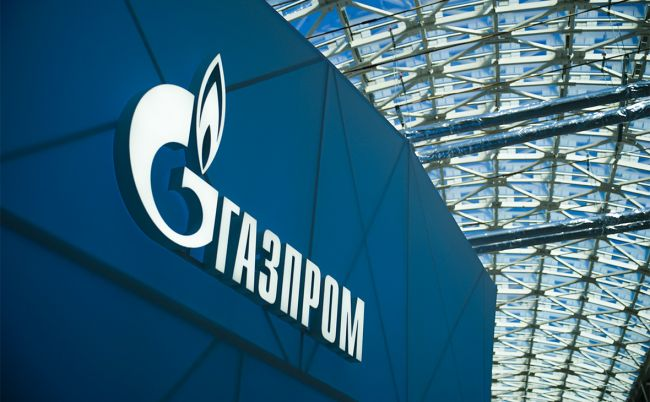 «Газпром» отказывается от проекта «Владивосток СПГ»