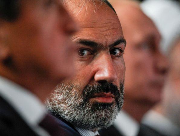 «Путин для Пашиняна отныне недосягаем» — армянский «Реалист»