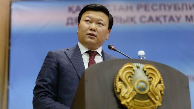 Нетолько российскую вакцину хочет приобрести Казахстан
