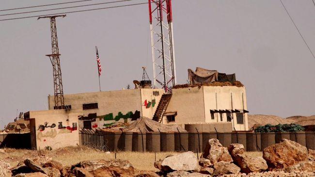 Картинки по запросу американская база в сирии