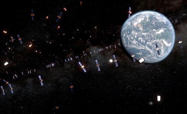 Космический мусор: 50 объектов наоколоземной орбите грозят катастрофой