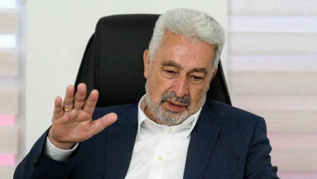 Черногория восстановит дружественные отношения сРоссией— Кривокапич