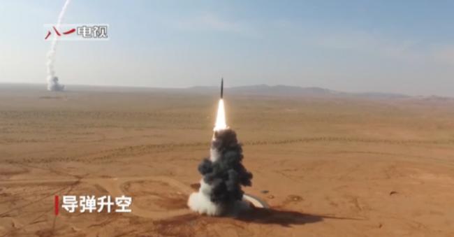 Гиперзвуковое оружие Китая— уСША нет защиты