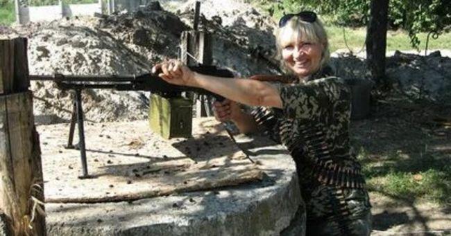 В Никополе убили волонтершу АТО, содержавшую