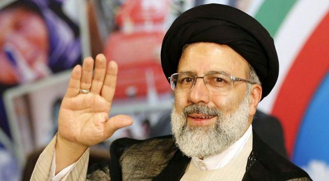 Напрезидентских выборах вИране ожидаемо победил Ибрахим Раиси