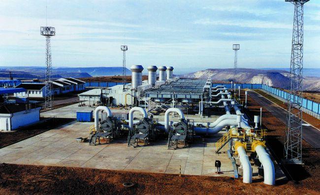 Болгарский транзит стал для «Газпрома» золотым