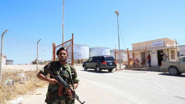 Ливия возобновляет добычу иможет развалить сделку ОПЕК+